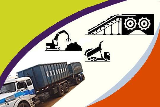 Logistica coleta e entrega de sucata ferrosa just in time Uniferco